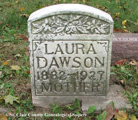 Dawson, Laura