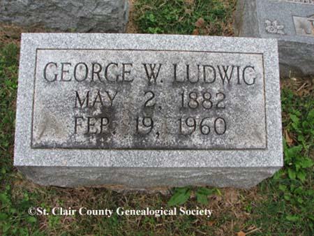 Ludwig, George W