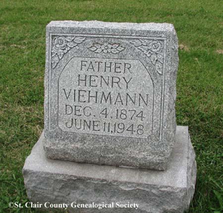 Viehmann, Henry