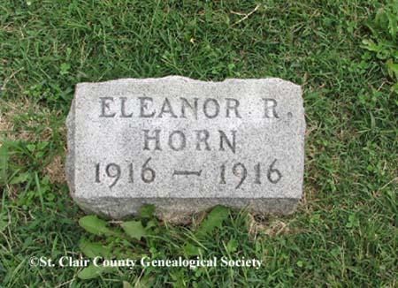 Horn, Eleanor R