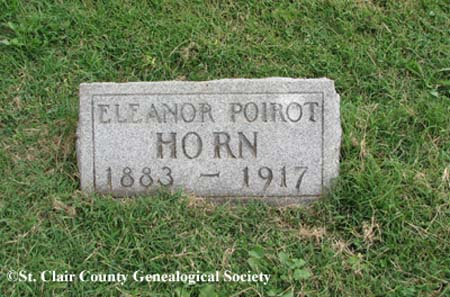 Horn, Eleanor Poirot