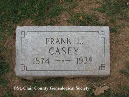 Casey, Frank L