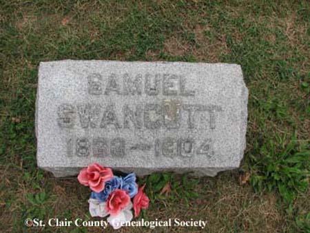 Swancutt, Samuel