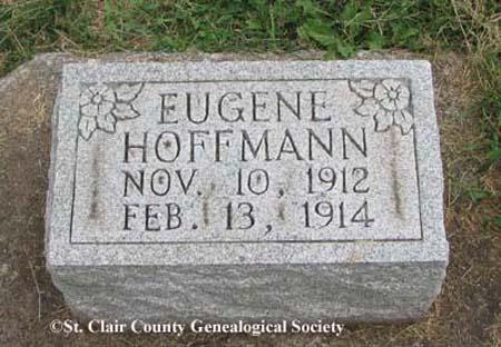 Hoffmann, Eugene