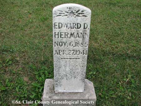 Hermann, Edward D