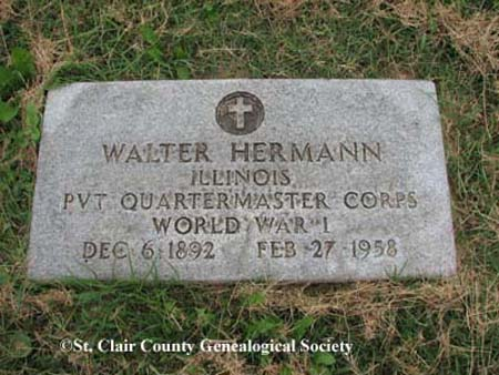 Hermann, Walter