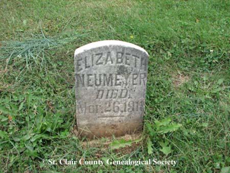 Neumeyer, Elizabeth