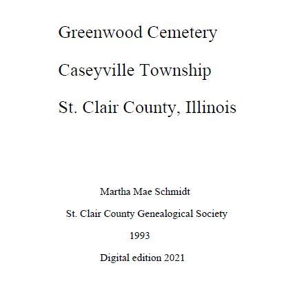 Greenwood Cemetery img