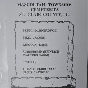 Mascoutah Township Cemeteries